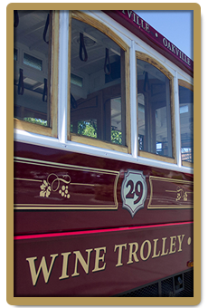 napa trolley video sidebar