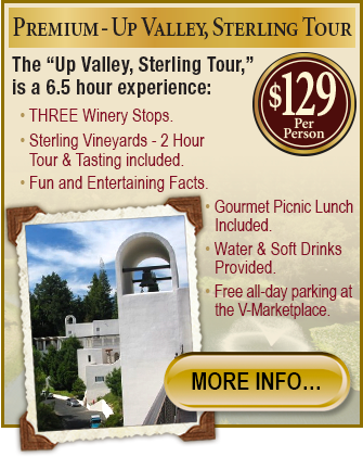 premium tour sterling home